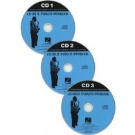 PARKER C. OMNIBOOK PLAY-ALONG CDS