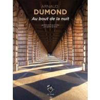 DUMOND A. AU BOUT DE LA NUIT 1 OU 2 GUITARES