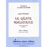 TELMAN A. LE GENIE MALICIEUX COR