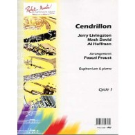 PROUST P. CENDRILLON TUBA
