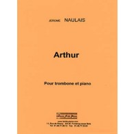 NAULAIS J. ARTHUR TROMBONE