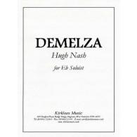NASH H. DEMELZA SAXHORN ALTO