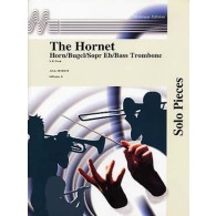 WOOD S. THE HORNET COR OU SAXHORN  OU TROMBONE BASSE