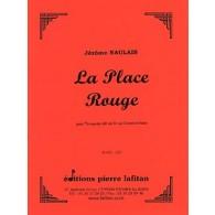 NAULAIS J. PLACE ROUGE TROMPETTE