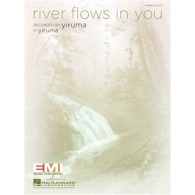 YIRUMA RIVER FLOWS IN YOU PIANO