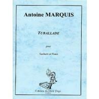 MARQUIS A. TUBALLADE TUBA