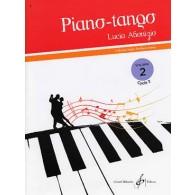 ABONIZIO L. PIANO-TANGO VOL 2 PIANO