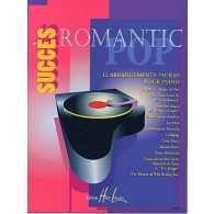 HEUMANN H.G. SUCCES ROMANTIC POP PIANO