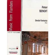 BENOIT P. DERDE FANTASIA PIANO