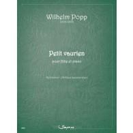 POPP W. PETIT VAURIEN FLUTE