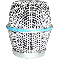 GRILLE SHURE RK312