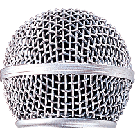 GRILLE SHURE RK143G