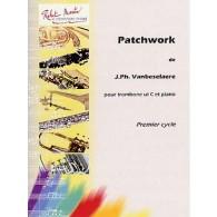 VANBESELAERE J.P. PATCHWORK TROMBONE