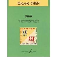 CHEN Q. DANSE HAUTBOIS