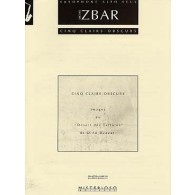 ZBAR M. CLAIRS OBSCURS SAXO