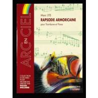 LYS M. RAPSODIE ARMORICAINE TROMBONE