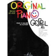 LE COZ M. ORIGINAL PIANO GOSPEL PIANO