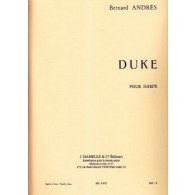ANDRES B. DUKE HARPE