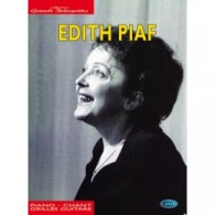 PIAF E. GRANDS INTERPRETES PVG