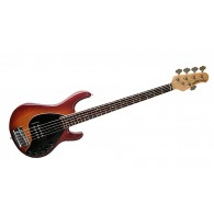 MUSICMAN STINGRAY H5 CORDES HONEY BURST