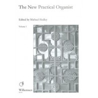 NEW PRACTICAL ORGANIST VOL 1 ORGUE