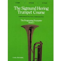 HERING S. TRUMPET COURSE BOOK 3