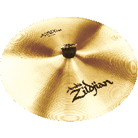 ZILDJIAN AVEDIS CRASH 16 MEDIUM THIN