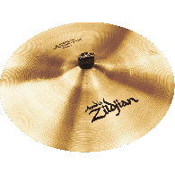 ZILDJIAN AVEDIS CRASH 18 MEDIUM THIN