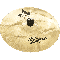ZILDJIAN A CUSTOM CRASH 14 FAST