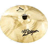 ZILDJIAN A CUSTOM CRASH 16 MEDIUM