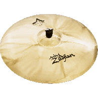ZILDJIAN A CUSTOM  RIDE 22