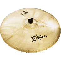 ZILDJIAN A CUSTOM RIDE 22 PING