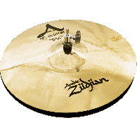ZILDJIAN A CUSTOM HI HATS 14