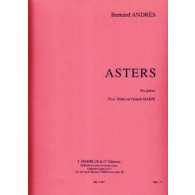 ANDRES B. ASTERS HARPE