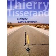 TISSERAND T. MELOPEE DANSE NOMADE GUITARE