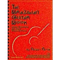 FARIA N. THE BRAZILIAN GUITAR BOOK