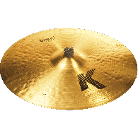 ZILDJIAN K RIDE 22 DARK MEDIUM