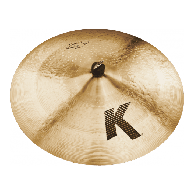 ZILDJIAN K CUSTOM RIDE 22 MEDIUM