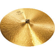 ZILDJIAN K' CONSTANTINOPLE RIDE 22 THIN OVER HAM