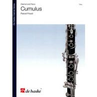 PROUST P. CUMULUS CLARINETTE