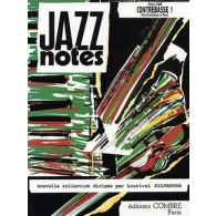 SOLER P. JAZZ NOTES CONTREBASSE 1