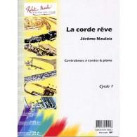 NAULAIS J. LA CORDE REVE CONTREBASSE