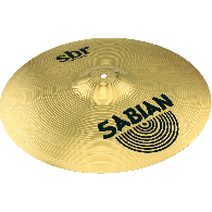 SABIAN SBR CRASH 16