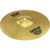 SABIAN SBR SPLASH 10