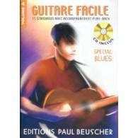 GUITARE FACILE VOL 4