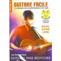 GUITARE FACILE VOL 5