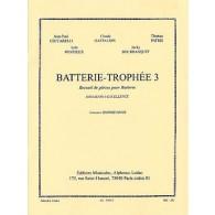 BATTERIE TROPHEE VOL 3