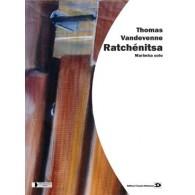 VANDEVENNE T. RATCHENITSA MARIMBA