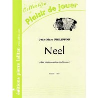 PHILIPPON J.M. NEEL ACCORDEON