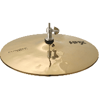 SABIAN HHX HI-HAT 13 EVOLUTION